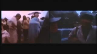 Woodstock Festival 1969 Cloud Seeding