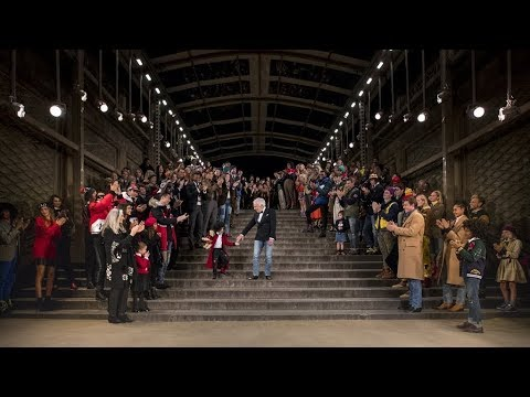 Ralph Lauren 50th Anniversary Celebrations in Central Park, New York - Unravel Travel TV