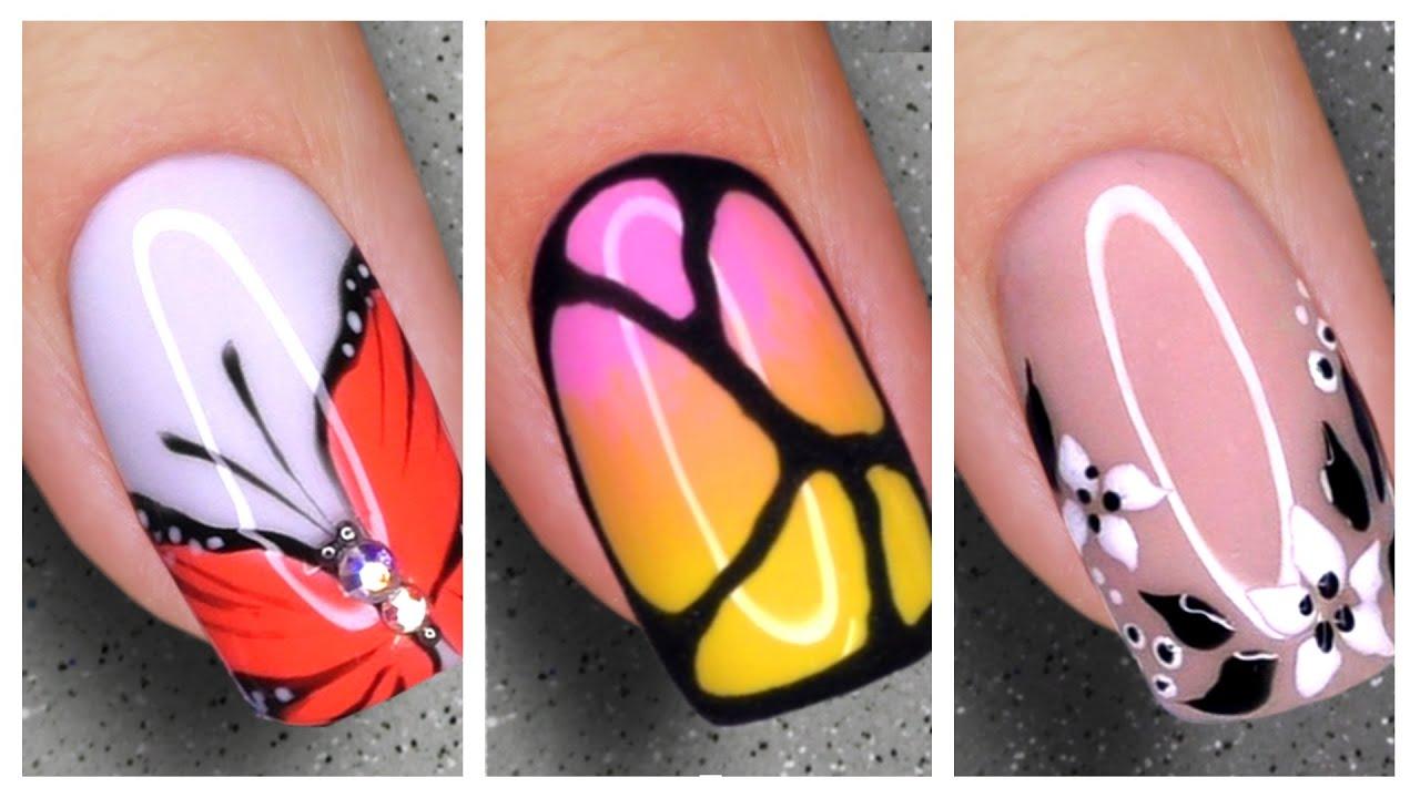 Nail Art Designs 2021 💅 New Nail Art Ideas ☀️ 20 Nails