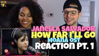 Janella Salvador - How Far I