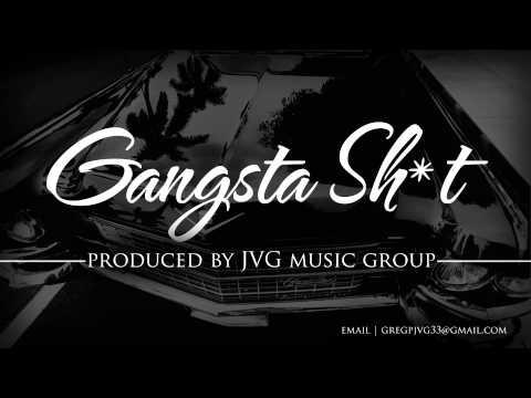YG, Dj Mustard, Problem type beat (Gangsta Sh*t)