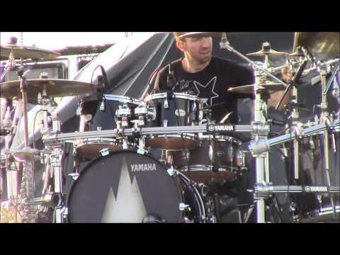 Thousand Foot Krutch peforming (I get wicked) in Norfolk NE July 28,2013 in full HD!!!!!!