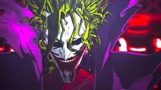 Batman Ninja「 AMV 」- Psychosis