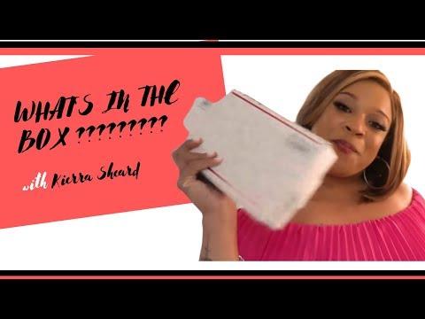 Tracy Bethea - Kierra Sheard : The Entrepreneur