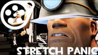 [SFM] Stretch Panic! (Game Grumps Animated)
