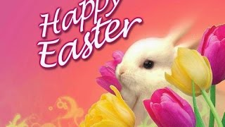 #Happy Easter Sunday 2017 Quotes, Wishes, Messages, Sayings, Bunny Images Pictures