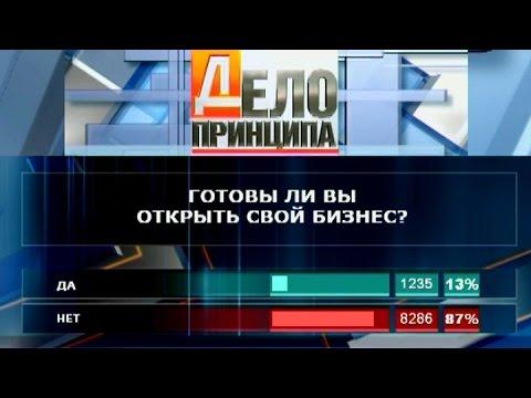 Дело принципа. Малый бизнес в Беларуси – риски и перспективы