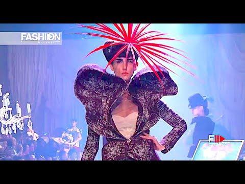 BANGKOK INTERNATIONAL FASHION WEEK 2017 - Fashion Channel