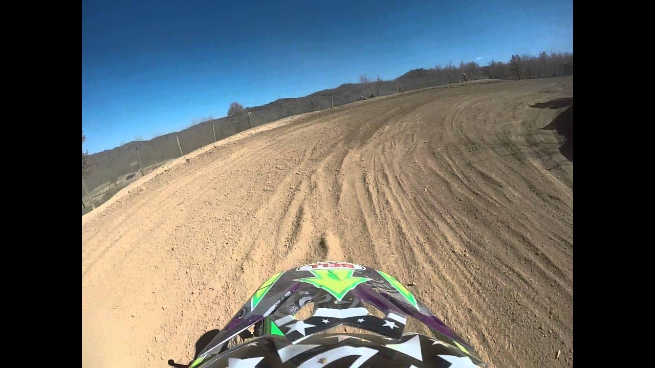motocross olvan