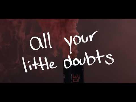 Spirix ‒ Little Doubts ft. Aviella 🌊 [Official Lyric Video]