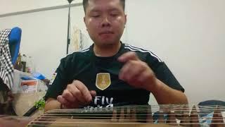 Shaolin Wu Guzheng Cover