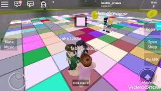 Roblox color Crazy I think Q and so the name;-;