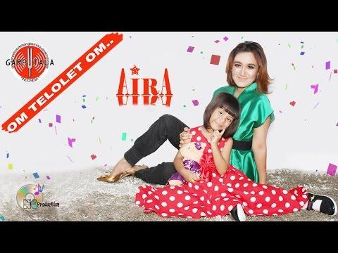 AIRA OM TELOLET OM : HATI HATI DIJALAN (Lagu Anak indonesia Paling Hits 2017)