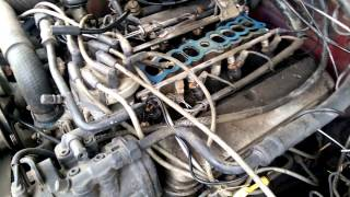 1987 Ford mustang gt 5.0 upper intake removal instructions