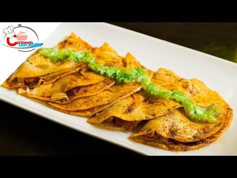 Tacos de Canasta Los MEJORES