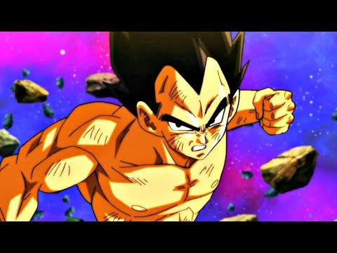 Vegeta vs Jiren Fight For It All! Dragon Ball Super Episode 128 Preview