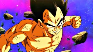 Vegeta vs Jiren Fight For It All! Dragon Ball Super Episode 128 Preview