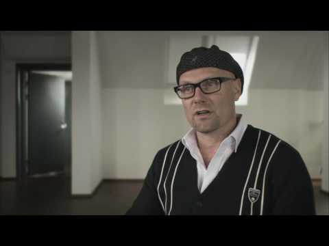 Danish film director Ole Christian Madsen on Carl Theodor Dreyer