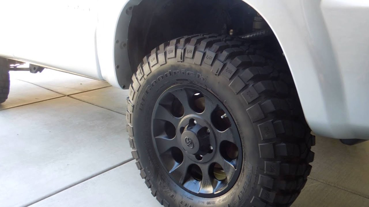 Tire Rack Km2 | 2018 Dodge Reviews
