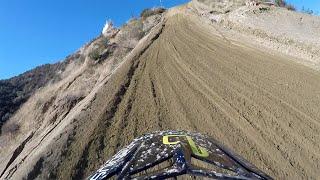 Ryan Villopoto | GoPro Onboard Glen Helen | TransWorld Motocross