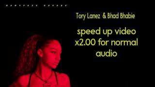 BHAD BHABIE feat. Tory Lanez