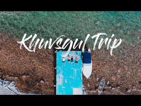 KHUVSGUL TRIP  -  SANAA (GH5S, DJI MAVIC AIR)