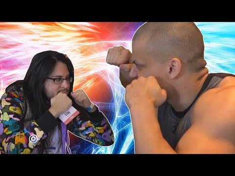 SOLO QUEUE SHOWDOWN | TYLER1 VS IMAQTPIE