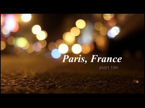 Paris, France | Food Travel Vlog