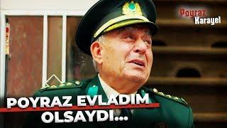 Albayım SOKAKTA KALDI  Poyraz Karayel 63. Bölüm