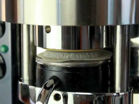 broken saeco espresso machines