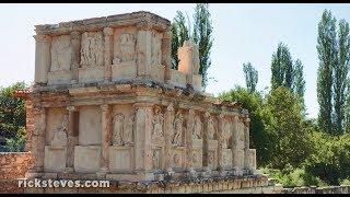 Anatolia, Turkey: Aphrodisias