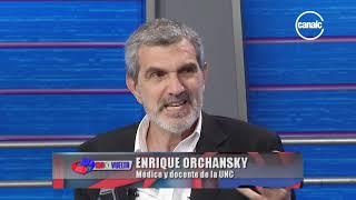 Enrique Orchansky - Canal C Córdoba