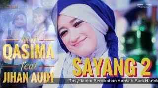Download Lagu SAYANG DUA -Reni QASIMA feat Jihan Audy- mp3