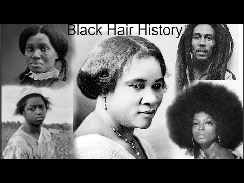 What They Won't Tell You About Your Natural Hair!