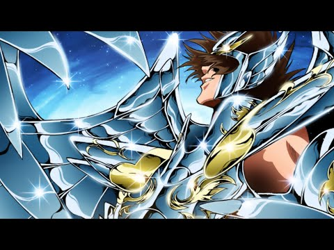 "Saint Seiya : Awakening - Gameplay & Line Up Testing This Season ""Burn Out"" from YouTube · Duration:  16 minutes 15 seconds"