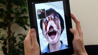 Wear someone else's face with the Face Stealer App for iPhone #DigInfo