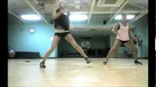 Upgrade U by Beyonce- Willdabeast Choreography
