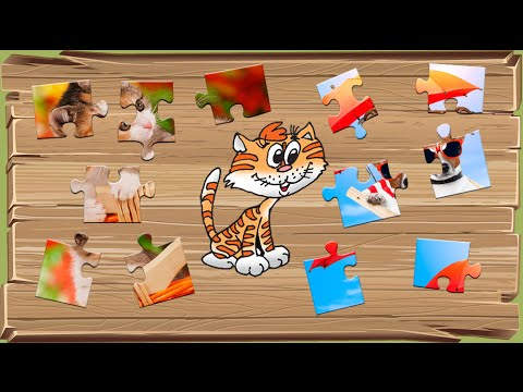 Puzzle For Kids Apps On Google Play