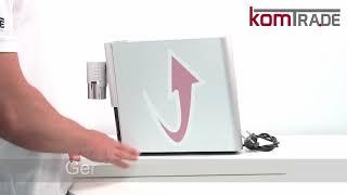 видео Jura ENA 9 micro