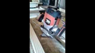Repeat youtube video Como Usar Tupia de Coluna - RP250K - Black & Decker