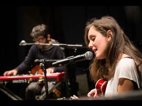 Silvia Caracristi - Audizioni live Musicultura 2015
