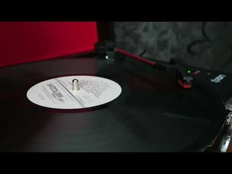 Queen  Greatest Hits Vinyl, Released 1990