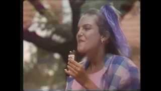 Publicidad Mantecol: caminaba ella tan lindo (Argentina 1980s)
