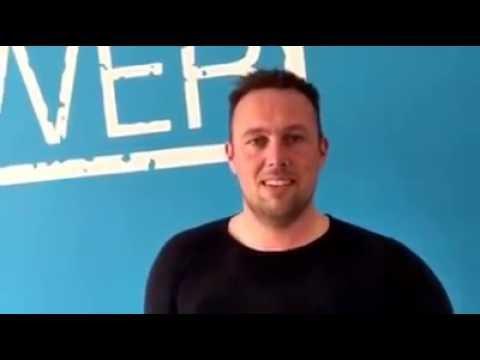 Hør I Videoen, Hvad Michael Siger Om EMS BodyPOWER.
