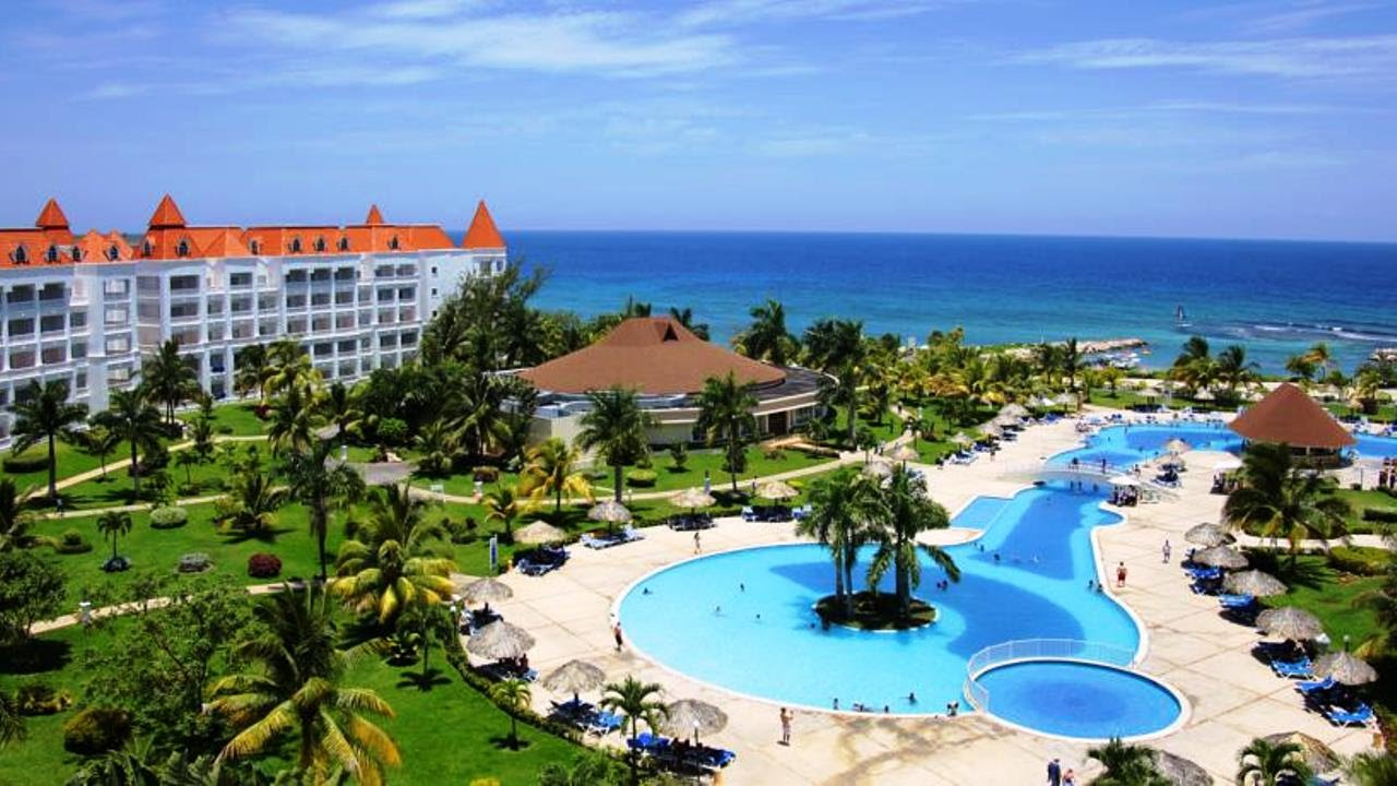 Grand bahia principe jamaica runaway bay caribbean islands jamaica 5 star hotel
