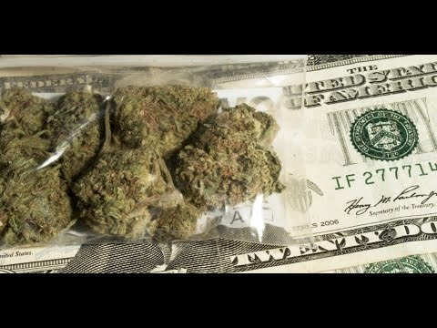 Why Do Drug Agencies & Big Pharma Oppose Marijuana Legalization?