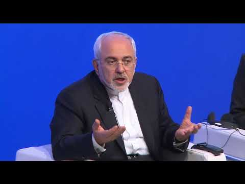 MED 2017 - A View From Iran with Mohammad Javad ZARIF