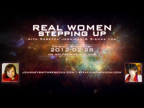 Real Women Stepping Up: Episode 1: Premiere