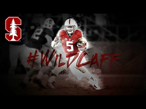 The Most Dynamic Player In CFB || Christian McCaffrey || 2015-2016 Highlights ᴴᴰ