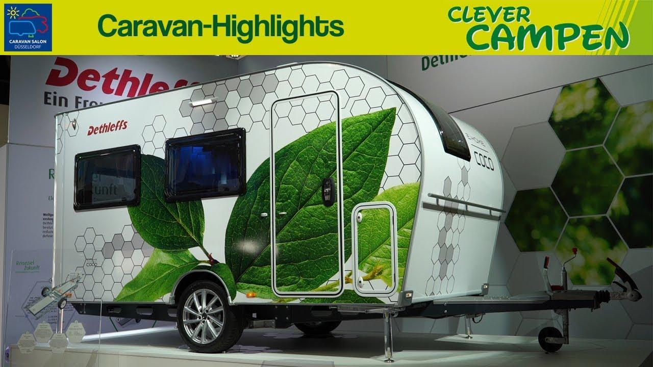 Caravan Messe Düsseldorf